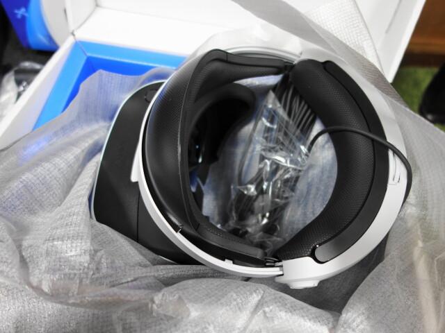 VRヘッドセットのレビュー