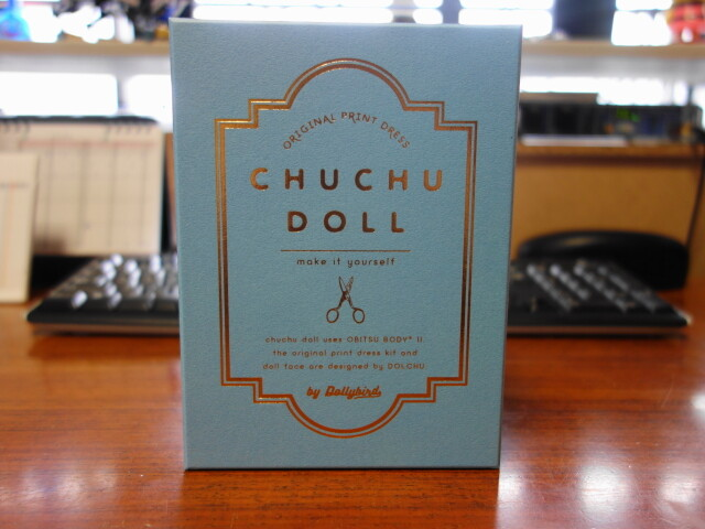 chuchu dollのレビュー